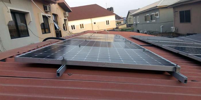 4kW_Home Solar